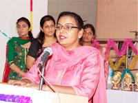 Bhog Sri Akhand Path Sahib at Khalsa College of Nursing, Amritsar on ...